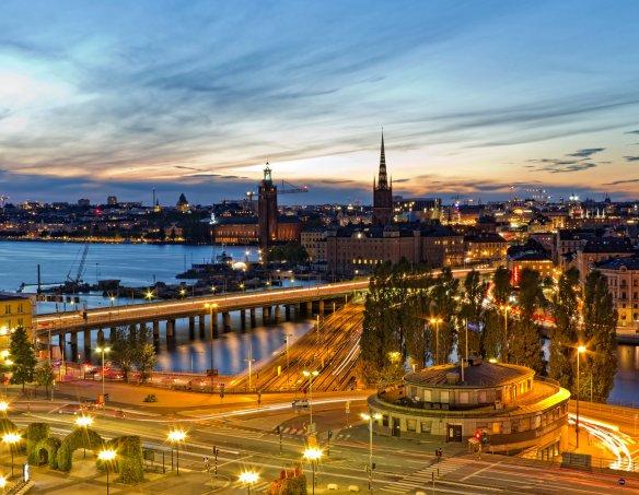 Швеция 11