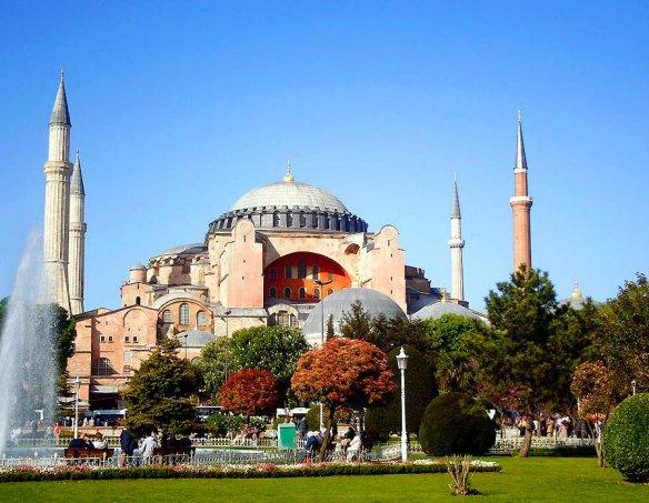 Турция 46