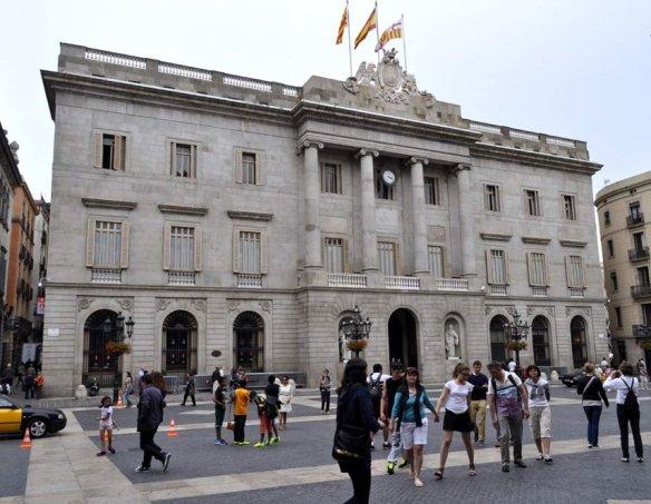 Испания 64