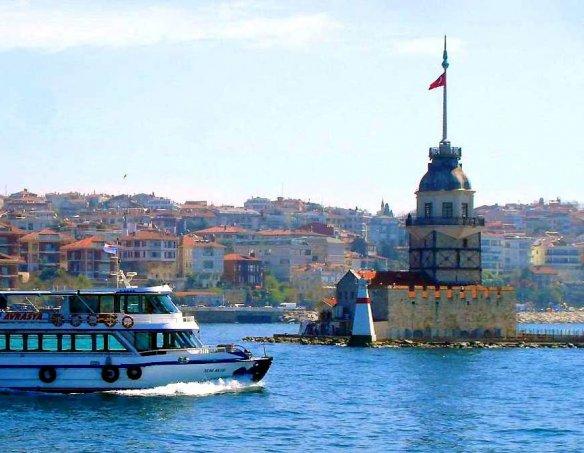 Турция 21
