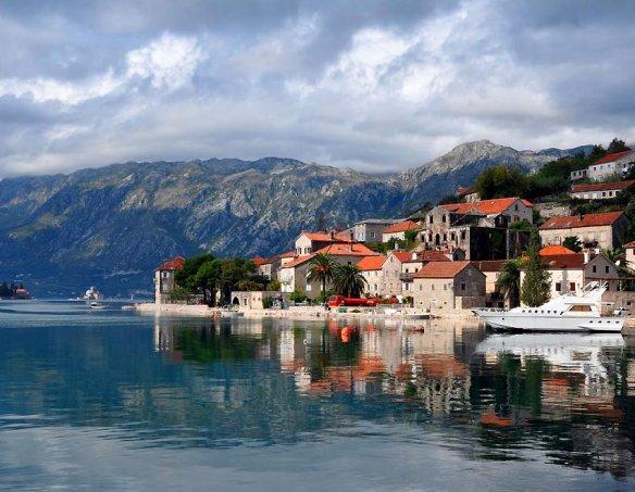Черногория  8