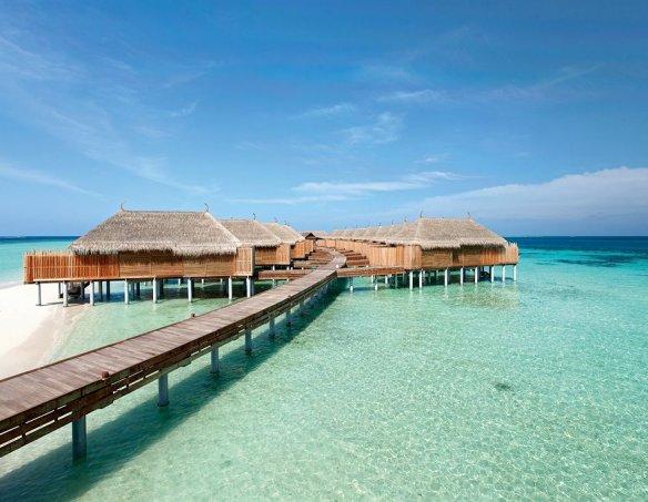 Мальдивы  27
