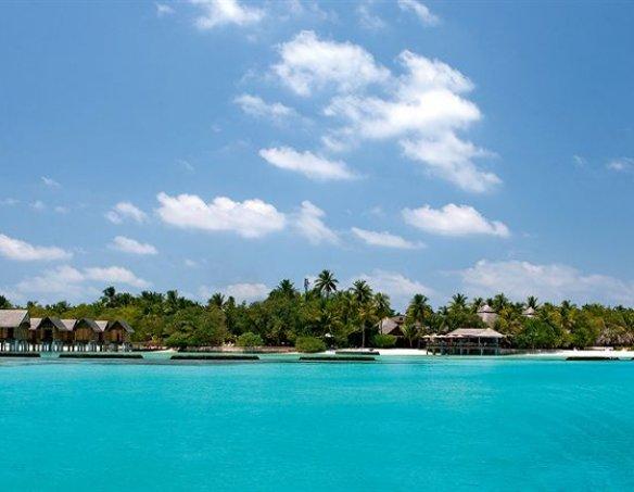 Мальдивы  23