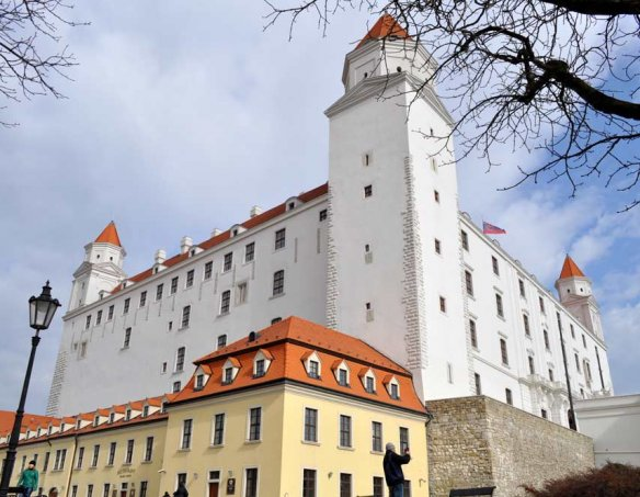 Словакия  28